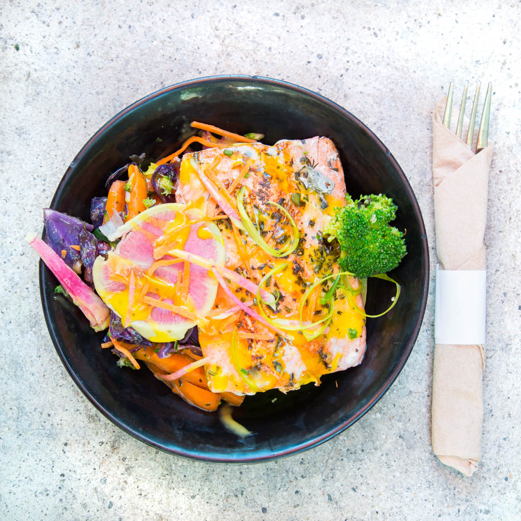 LA Los Angeles Healthy Eats Gut Friendly IBS