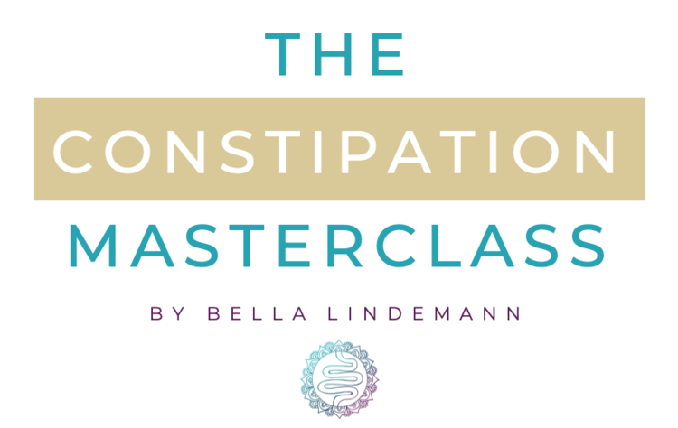 The Constipation Masterclass by Bella Lindemann