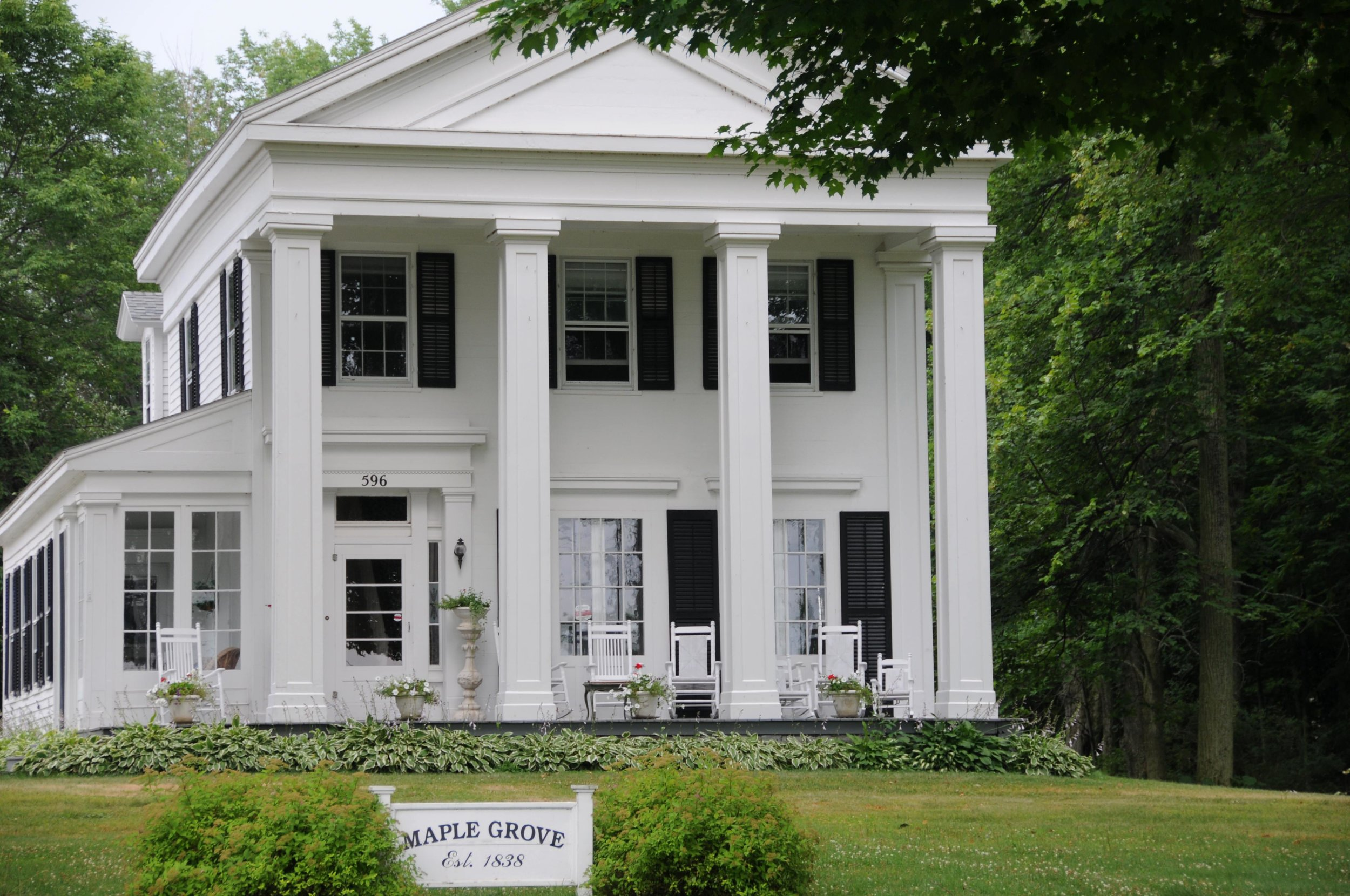 Estate House -