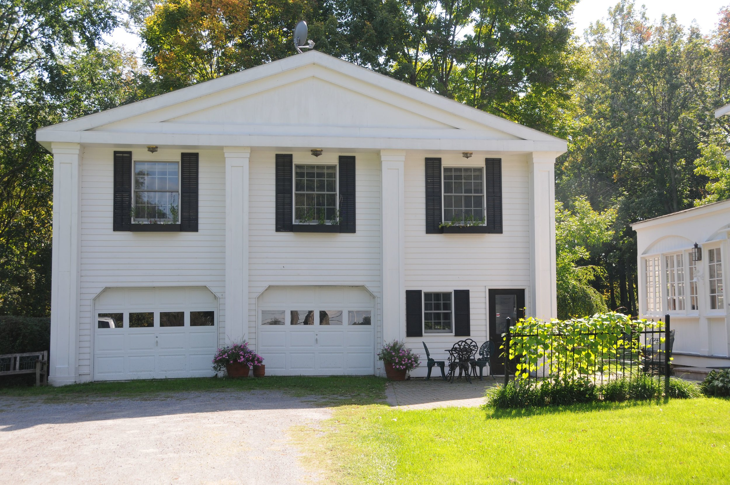 Carriage House -