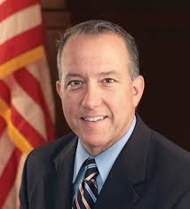 Daniel Horrigan,Mayor of Akron -