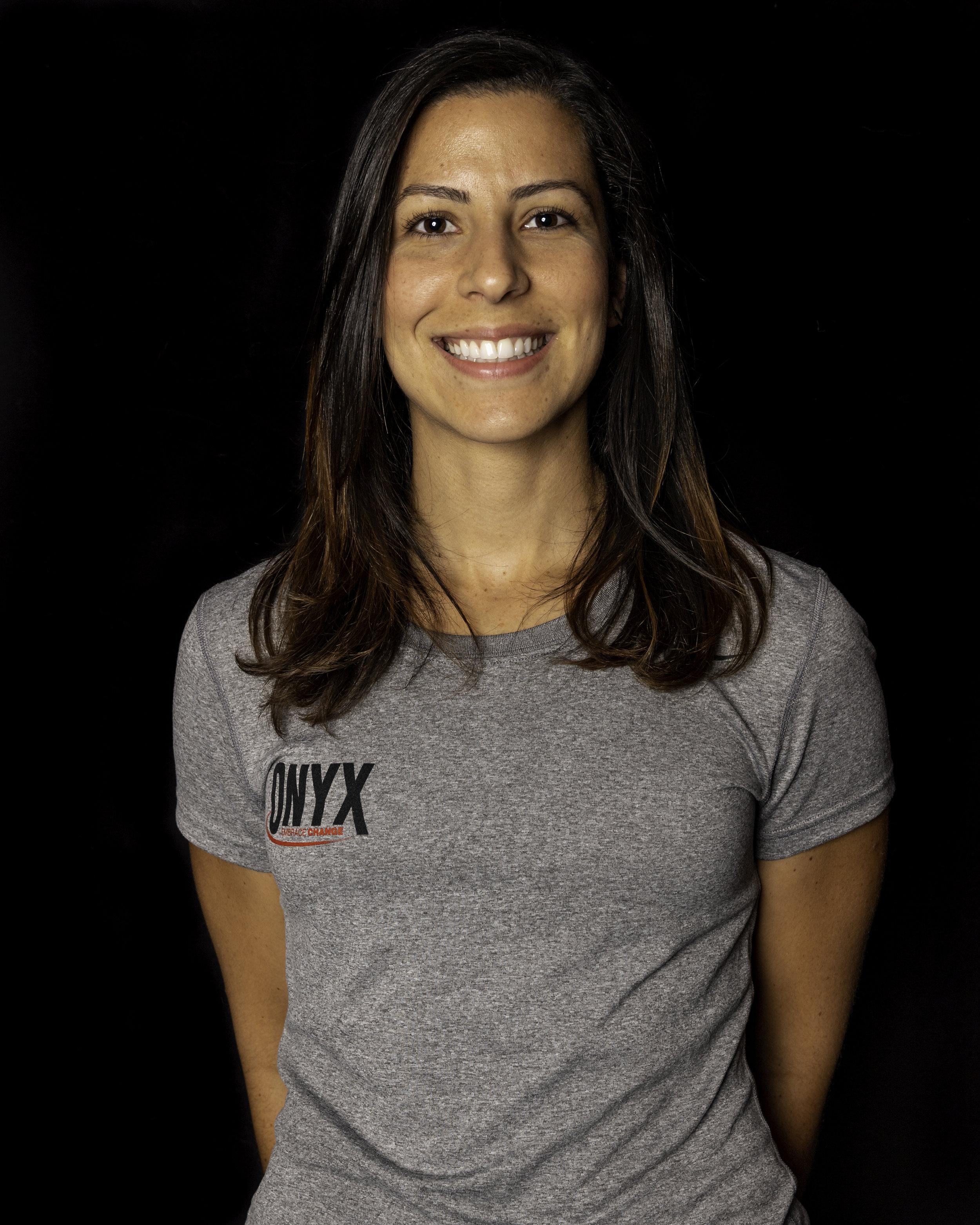 Alice Funez  Performance Coach