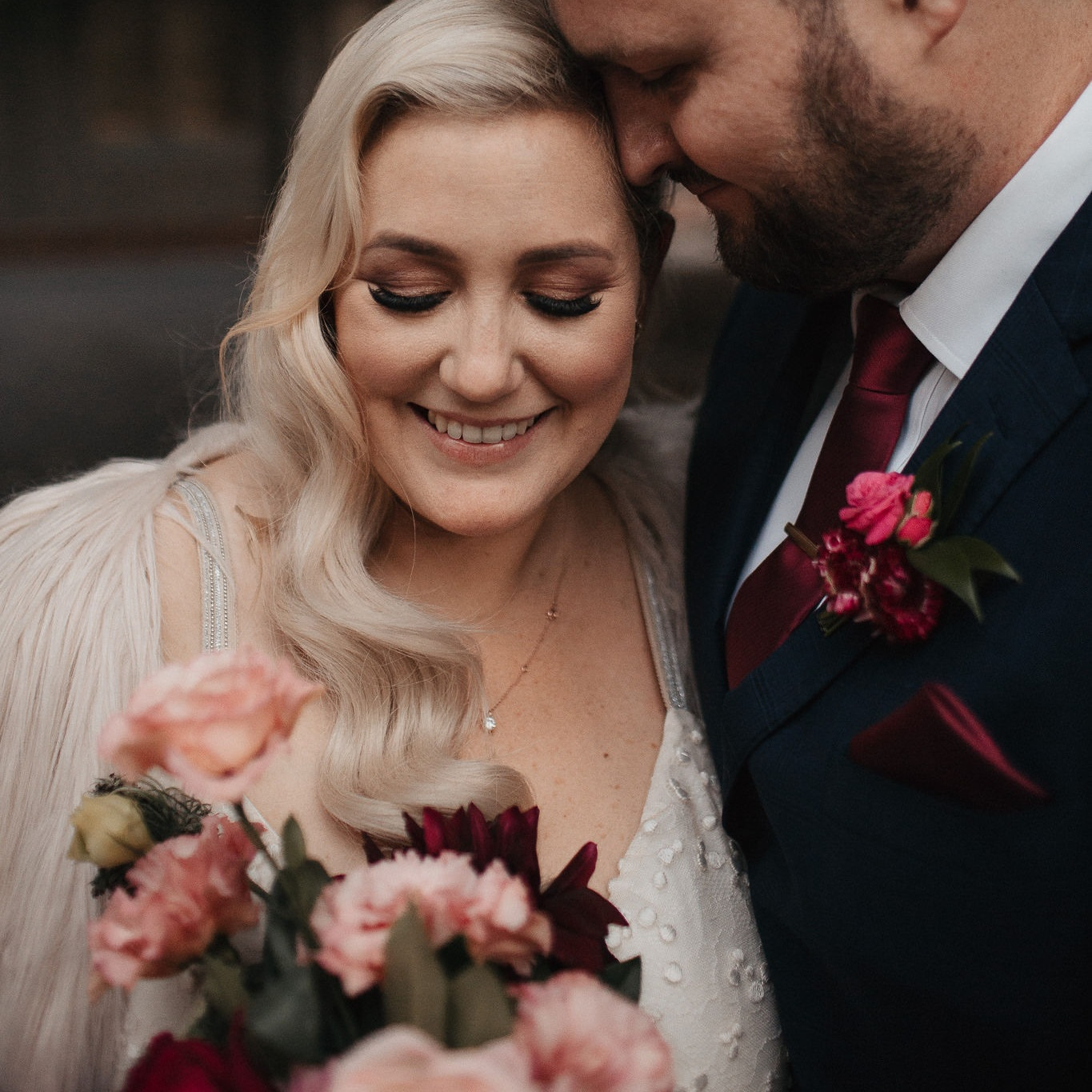 KRYSHINA & TIM - MARCH 2019   VIEW WEDDING