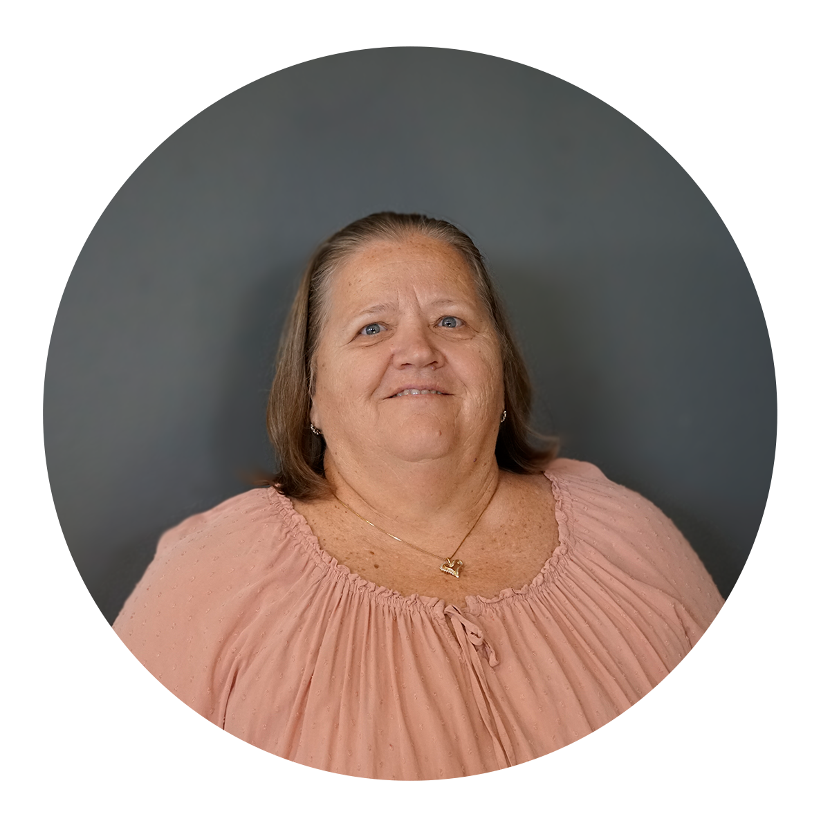 Cheryl Hester  Administrative Assistant