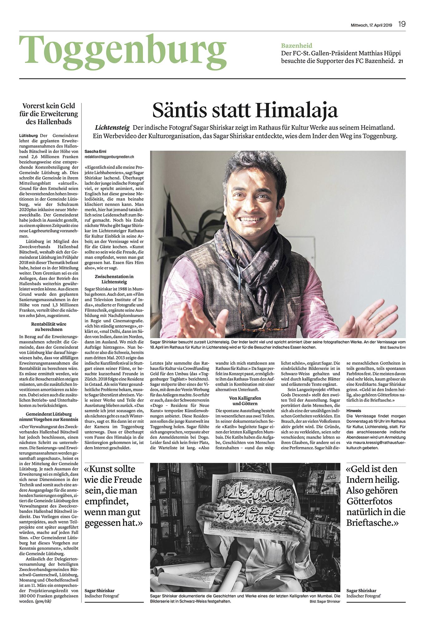Toggenburger Tagblatt, 17.4.2019 2.jpg