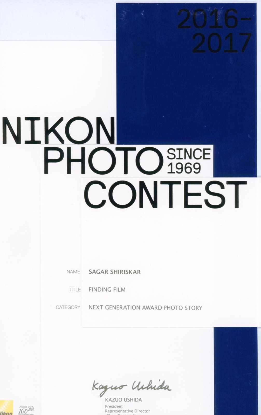 Winner Next Generation Award, Photo Story, 2017 - NIKON PHOTO CONTEST.jpg