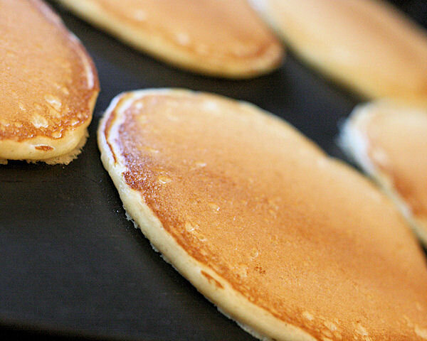 GOCHA Pancake Breakfast - Saturday, October 12, 20198am - 11amGlenoaks Park