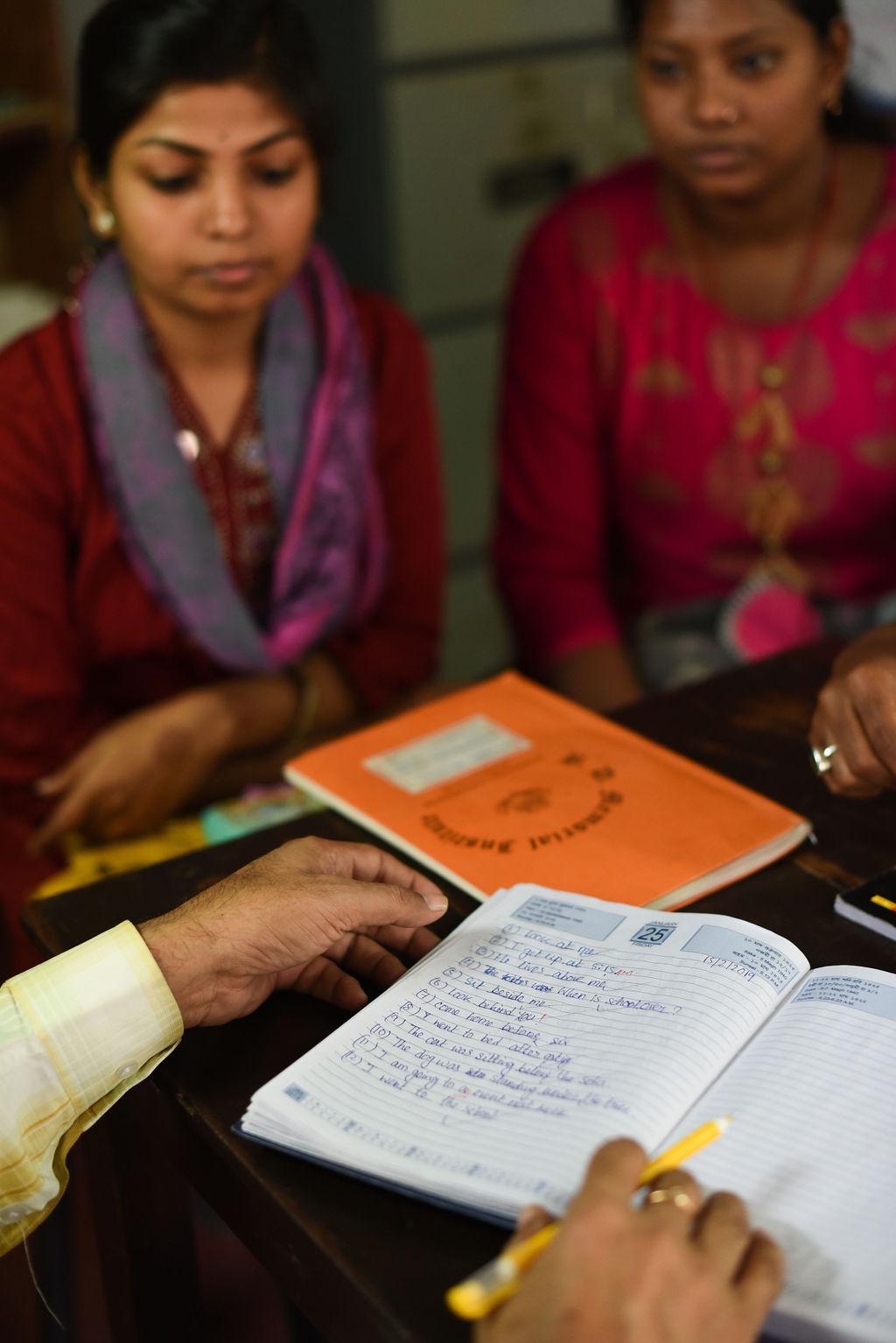 Uddami India Foundationgender policy -