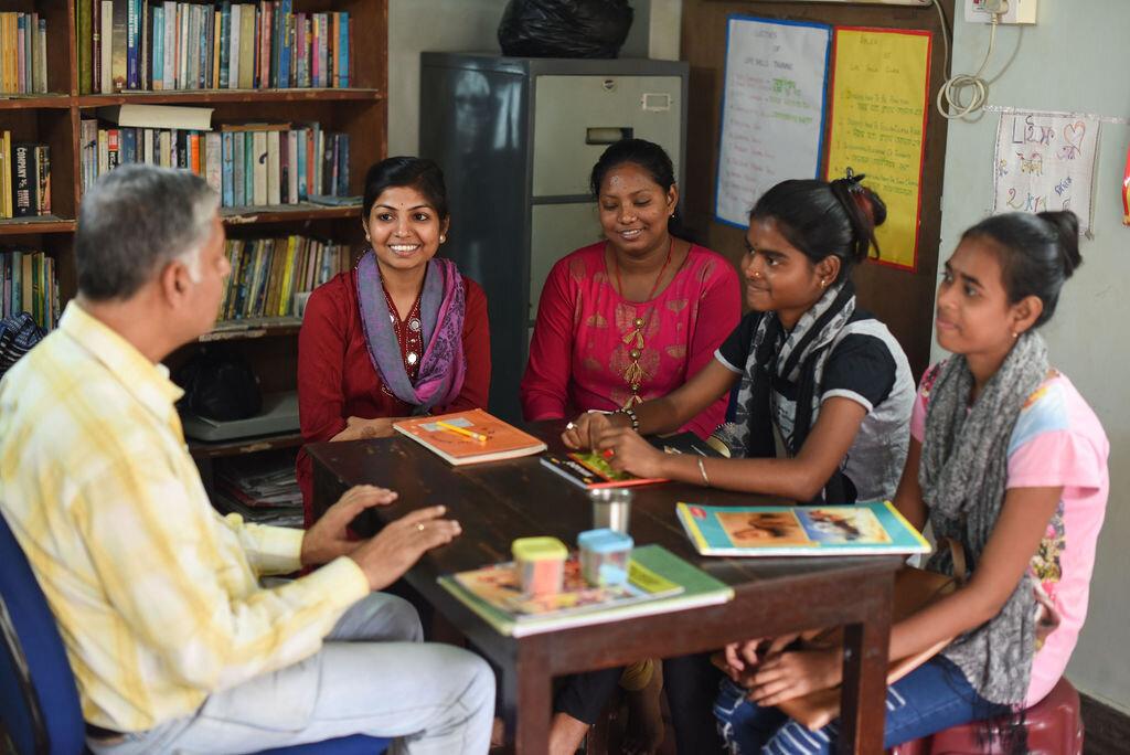 Uddami India Foundation
