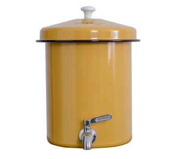 Mini Ecofiltro Amarillo 5 Lt