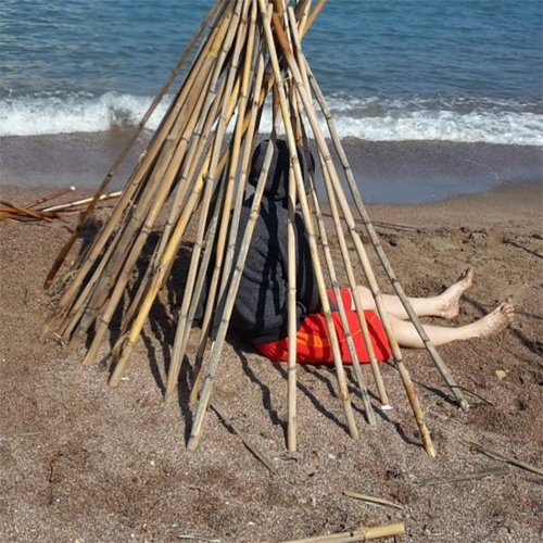 Beach Kindergartens and Outdoor Learning in Water Environments -