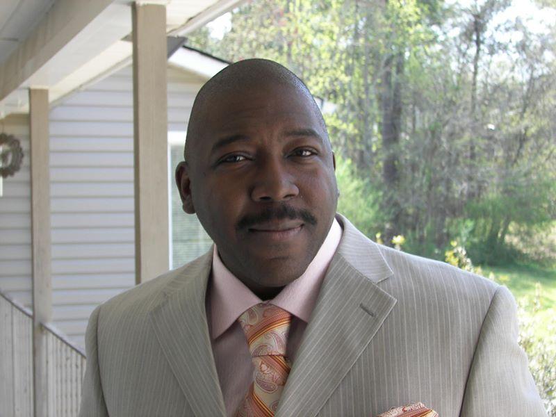 Kemdrick Jones  CEO