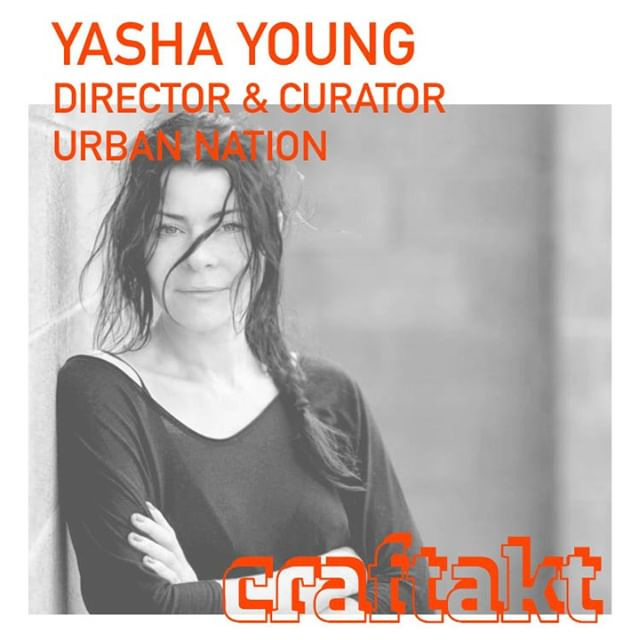 Book your free ticket now @ www.craftakt.de and meet Yasha @craftakt conference @tatcraft. ⠀⠀ @strychninberlin is founder / art director / curator of @urbannationberlin a unique museum for urban contemporary art. ⠀ .⠀⠀ #craftakt #tatcraft #maker #frankfurt#ffm #conference  #design#event #business #inspiration#entrepreneur #venue #tech#startup #maker  #makersgonnamake#makersmovement #creative#success #motivation#entrepreneurship #hustle#entrepreneurlife #lifestyle #work#businessman #mindset #successful#startuplife #yashayoung⠀
