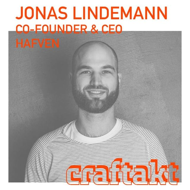 Book your free ticket now @ www.craftakt.de and meet Jonas @craftakt conference @tatcraft. ⠀⠀ Jonas is a great guy who manages one of the most influential maker communities in Germany: @hafven⠀⠀ .⠀⠀⠀⠀ #craftakt #tatcraft #maker #frankfurt#ffm #conference  #events #design#event #business #inspiration#entrepreneur #venue #tech#startup #maker  #makersgonnamake#makersmovement #creative#success #motivation#entrepreneurship #hustle#entrepreneurlife #lifestyle #work#businessman #mindset #successful#startuplife⠀