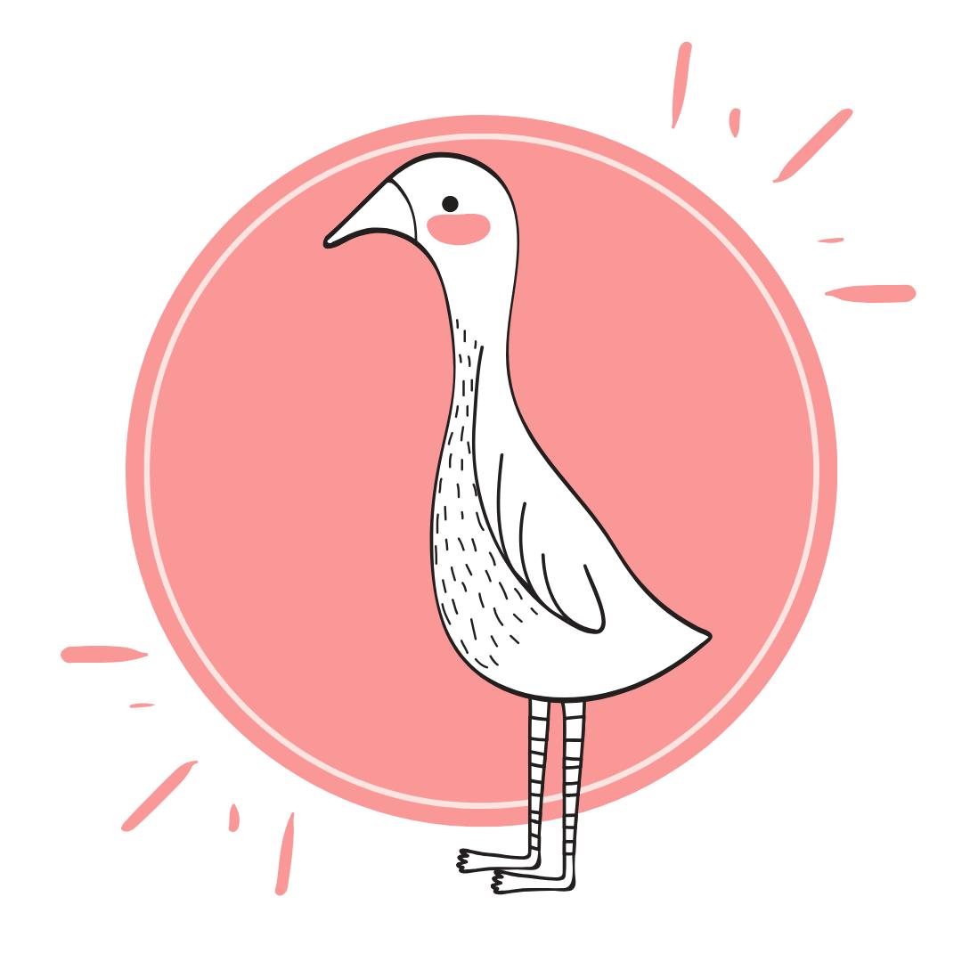 Goose & Gander Logo