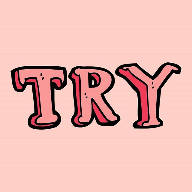 You will never know if you never try. 🌟 . . . #girlbossmagic #pursuehappy #pinktheme #pinkhues #pink #thisgirlmeansbusiness #bossbabelife #creativechicks #creativeladydirector #creativepreneurs #inspiredladies #thegramgang #freelancelife #freelancelifestyle #creativelive #designinspiration #designwork #websitedevelopment #websitelaunch #inspire #prettyflowers  #flowers #mondaymotivation #branddesign #needawebsite #squarespace #designfeed #fempreneurs