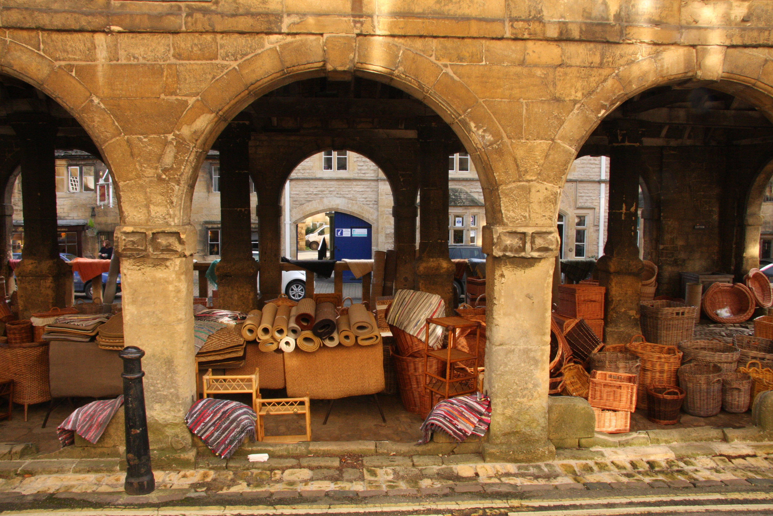 Chipping Campden Crafts - Cotswold Guide