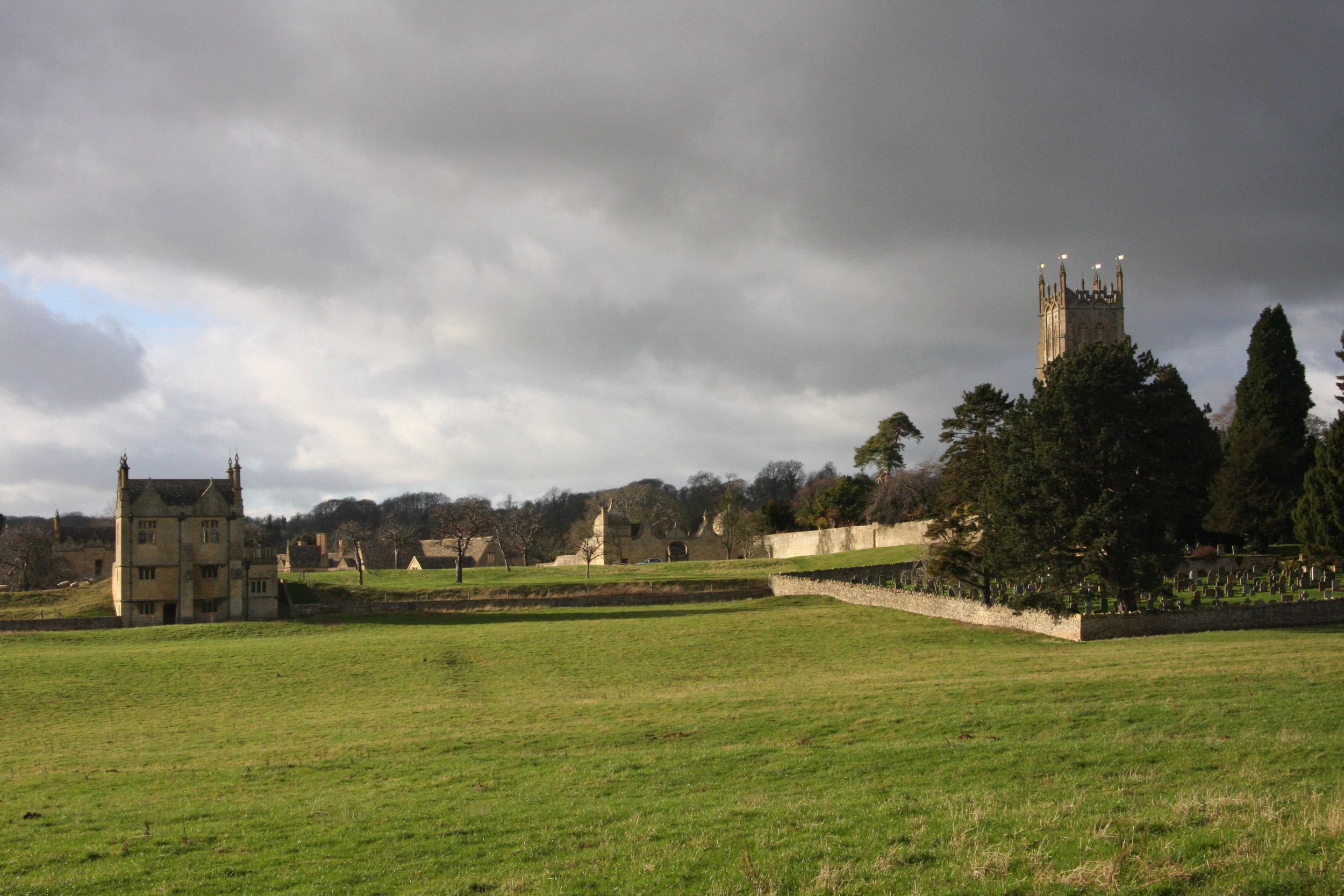 Chipping Campden - Cotswold Guide