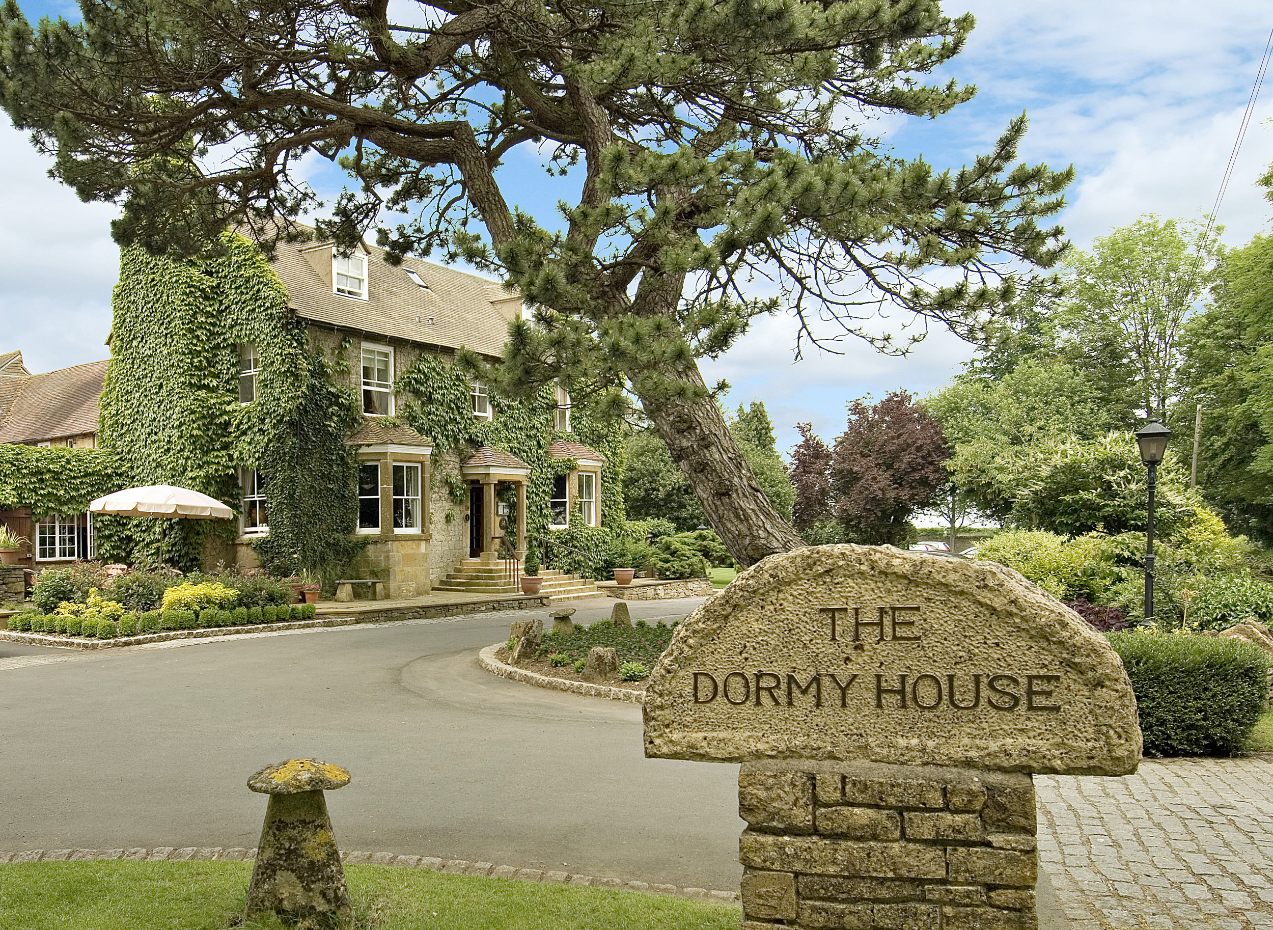 Dormy House Cotswolds