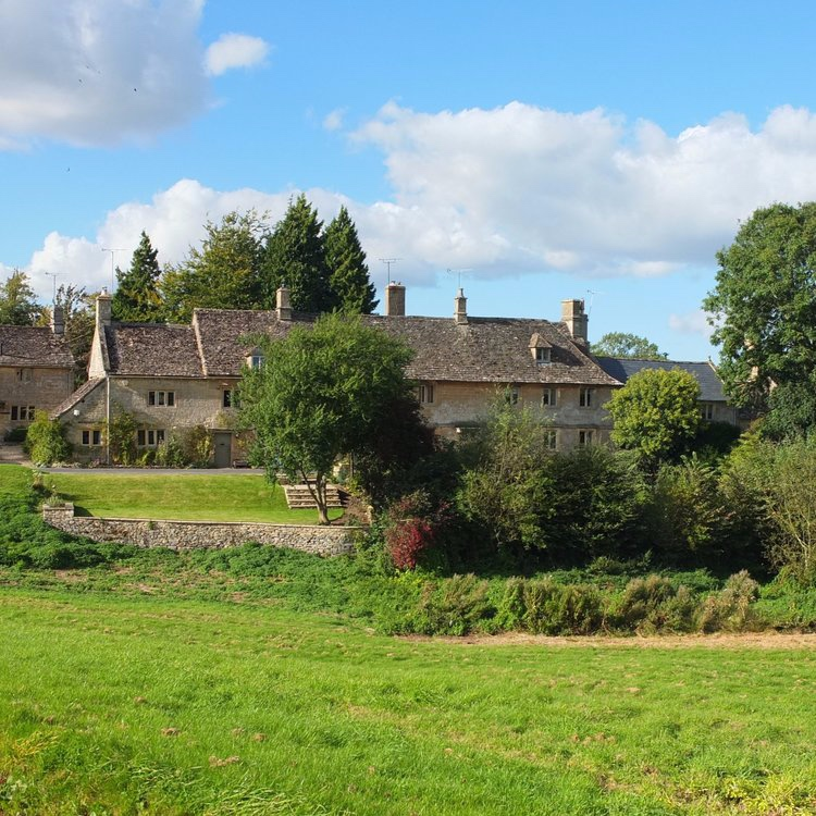 Self Guided Walks In The Cotswolds -