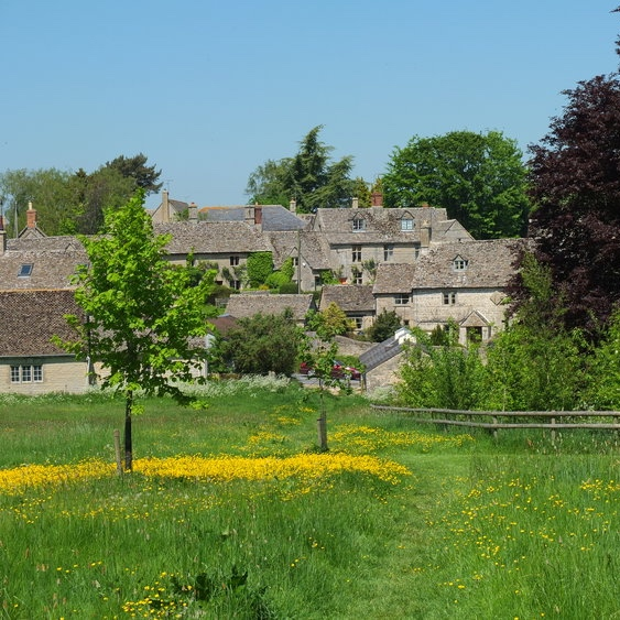 Tailor Made ToursIn The Cotswolds -