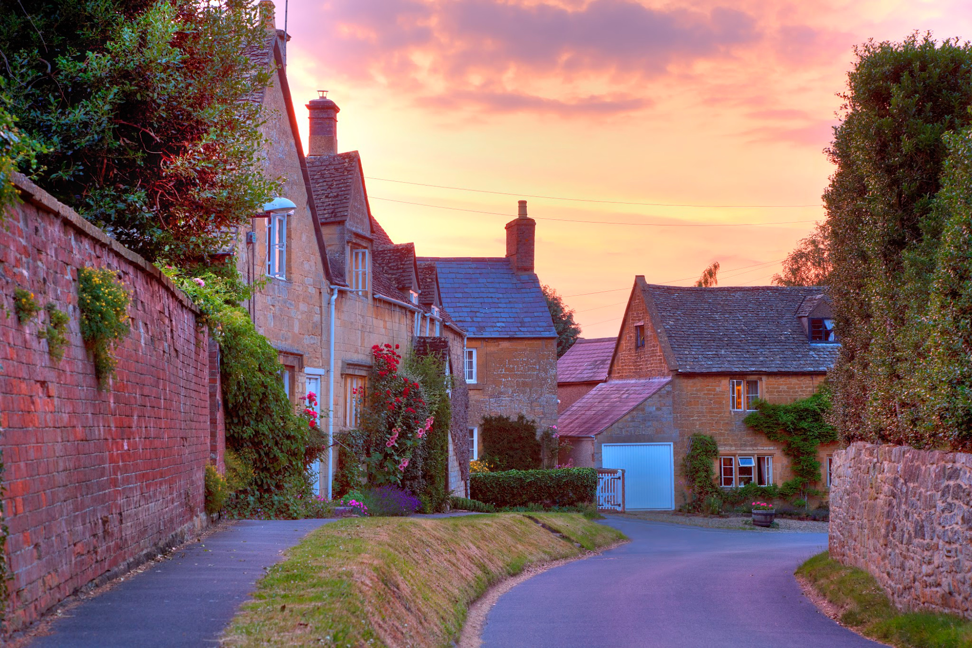 The Cotswolds Classic Cycling Tour -