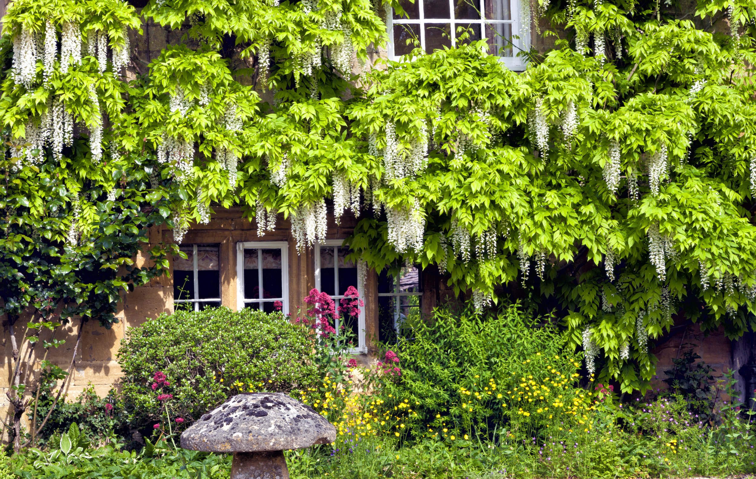 Photos From Around The Cotswolds… -