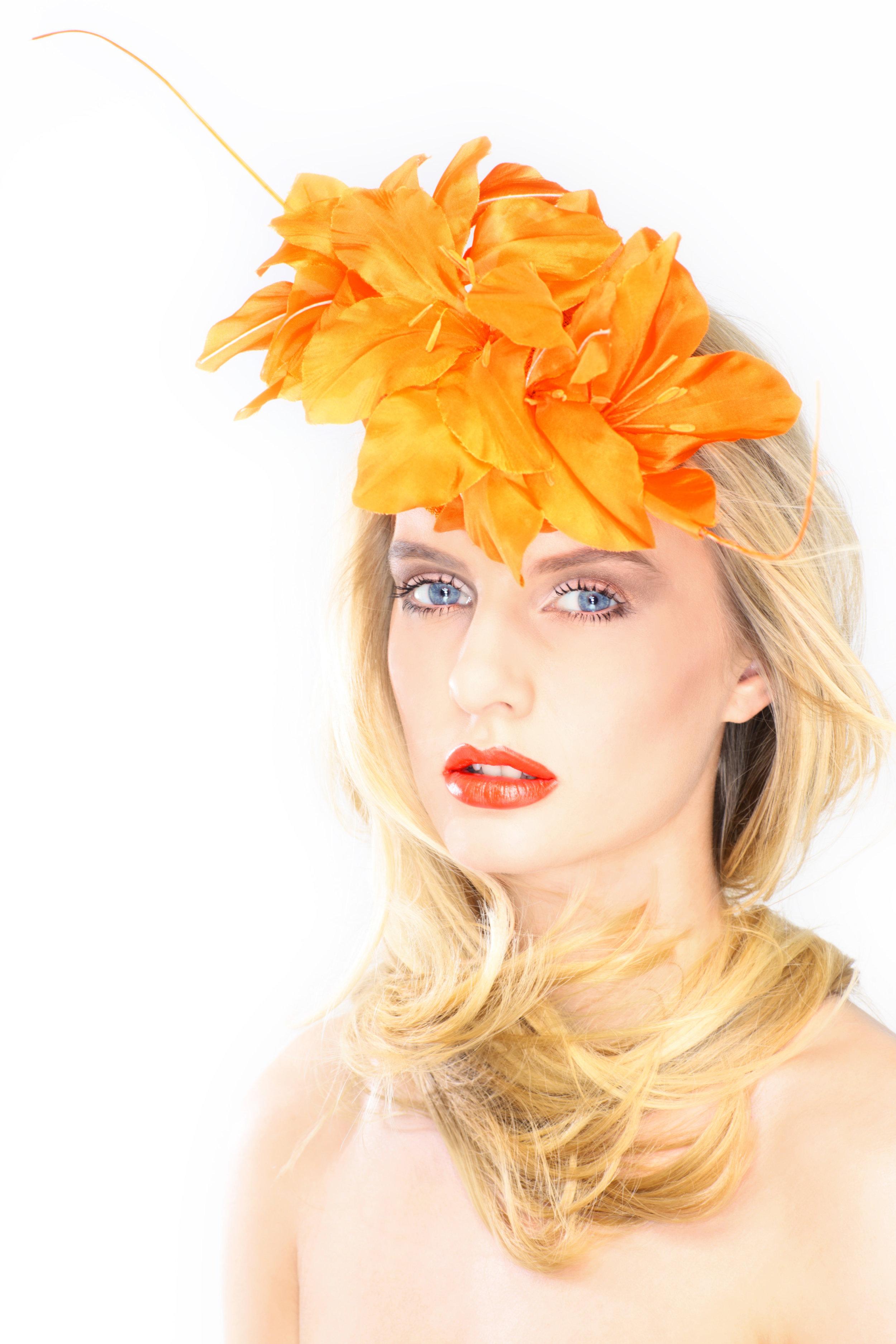 Orange flower hat.jpg