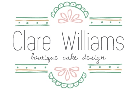 Bespoke Cake from Clare Williams - Fabulous opportunity to be ahead in the birthday cake stakes! Clare has very kindly donated one of her fabulous bespoke cakes for a birthday or special occasion.