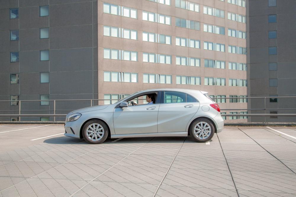 Car sharing
