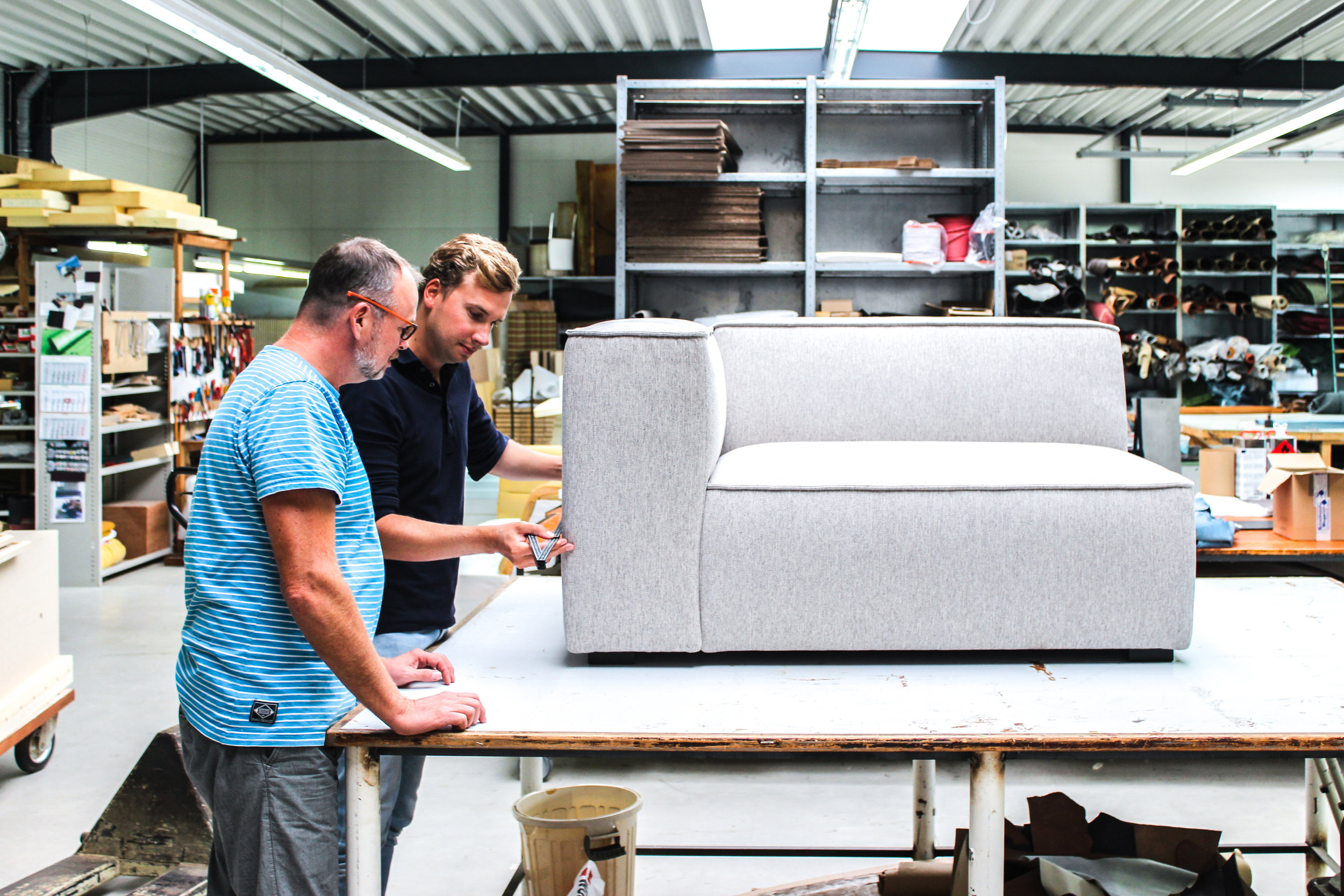 Meester-sofa-production-one-house