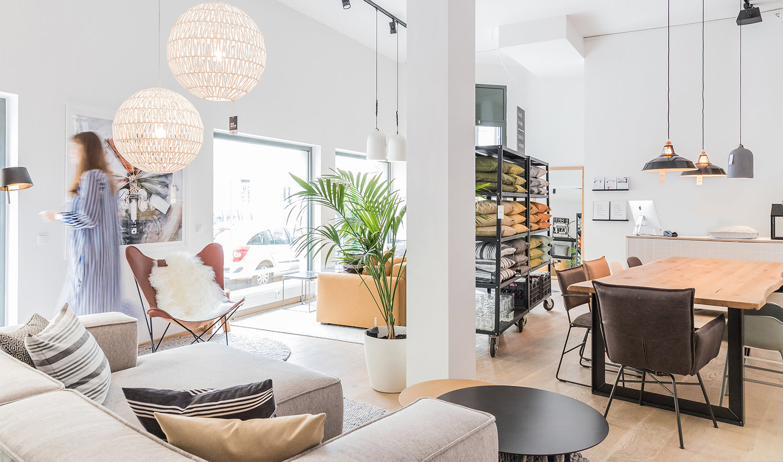 Dutch Design Sofas hergestellt in Deutschland   ONE HOUSE