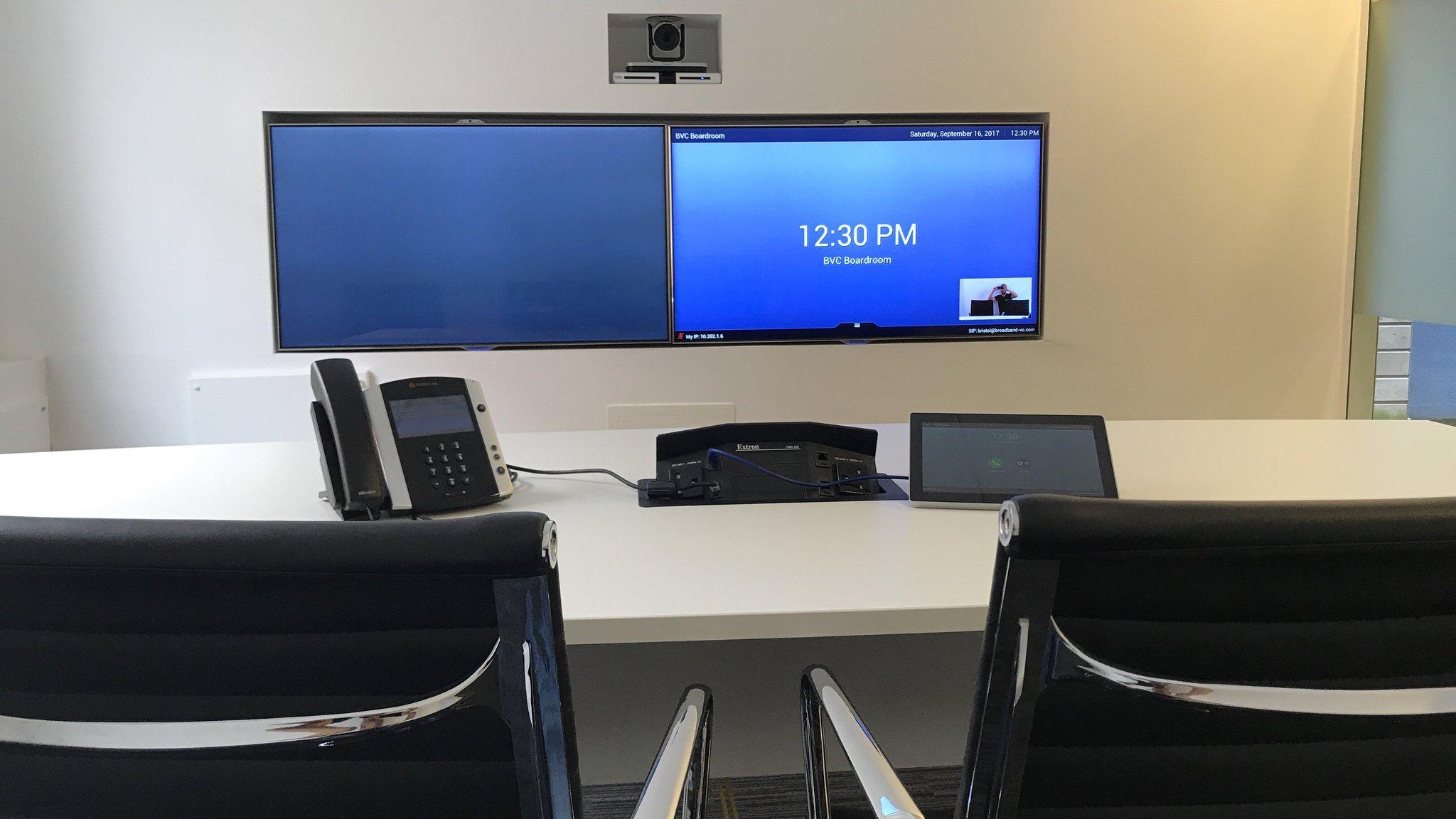 Welcome to Broadband Visual Communications