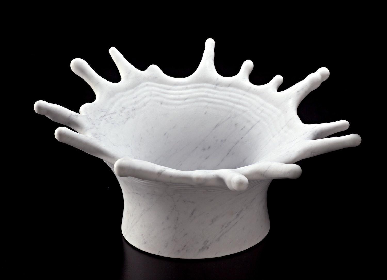 One-CarraraMarble-Sally Wickes-20x43x43cm.jpg