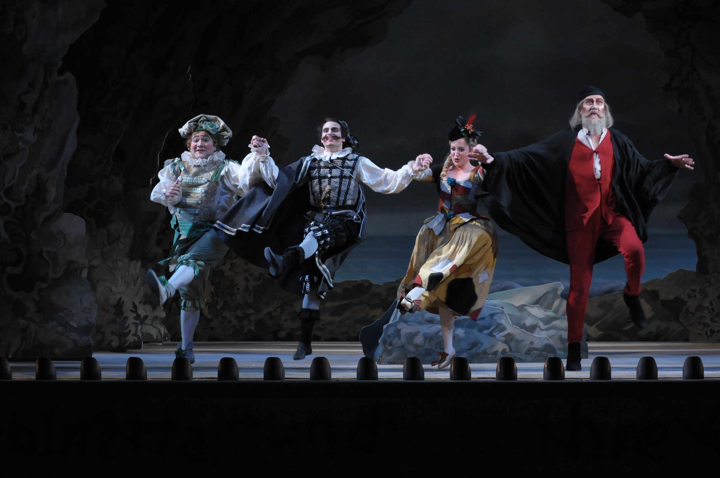 Ariadne - Lyric Opera of Chicago