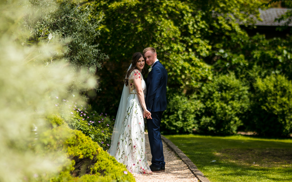 Half Day Coverage - Ideal for the afternoon or smaller weddings our half day package is typically enough time to cover all the main events from the ceremony to the first dance.