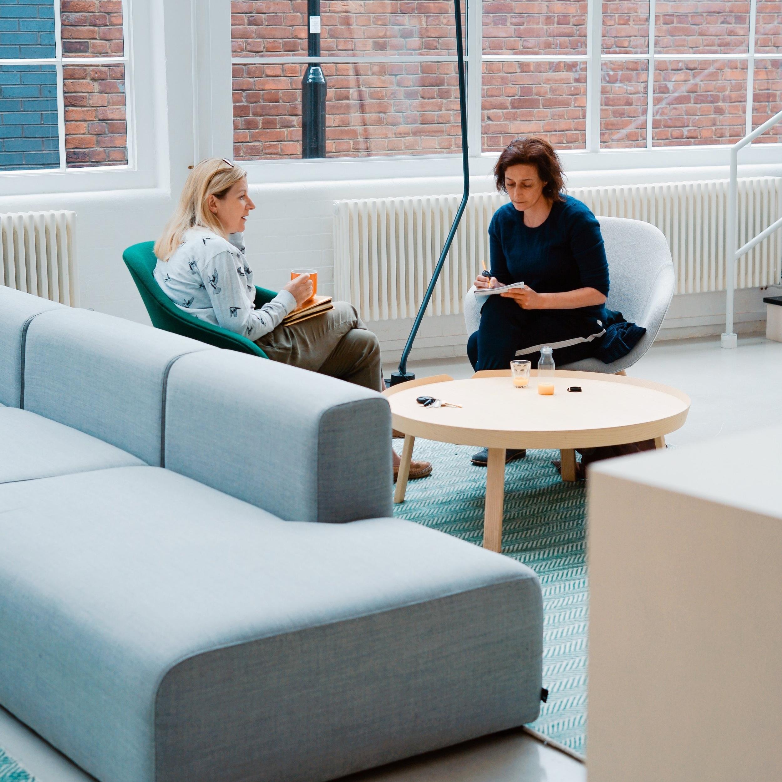 Möten och konferens - Åby Arena är en plats för att mötas.