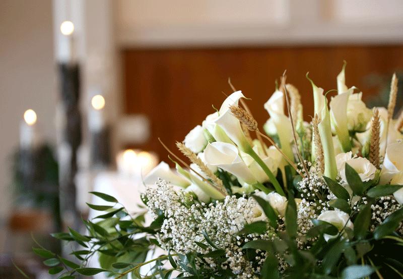 Funeral Receptions - Cafe Escadrille - Burlington, MA