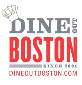 Dine Out Boston 2019 Lunch Menu