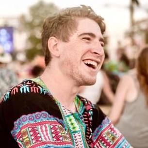 Sam Harkey - Playlisting + Journalist