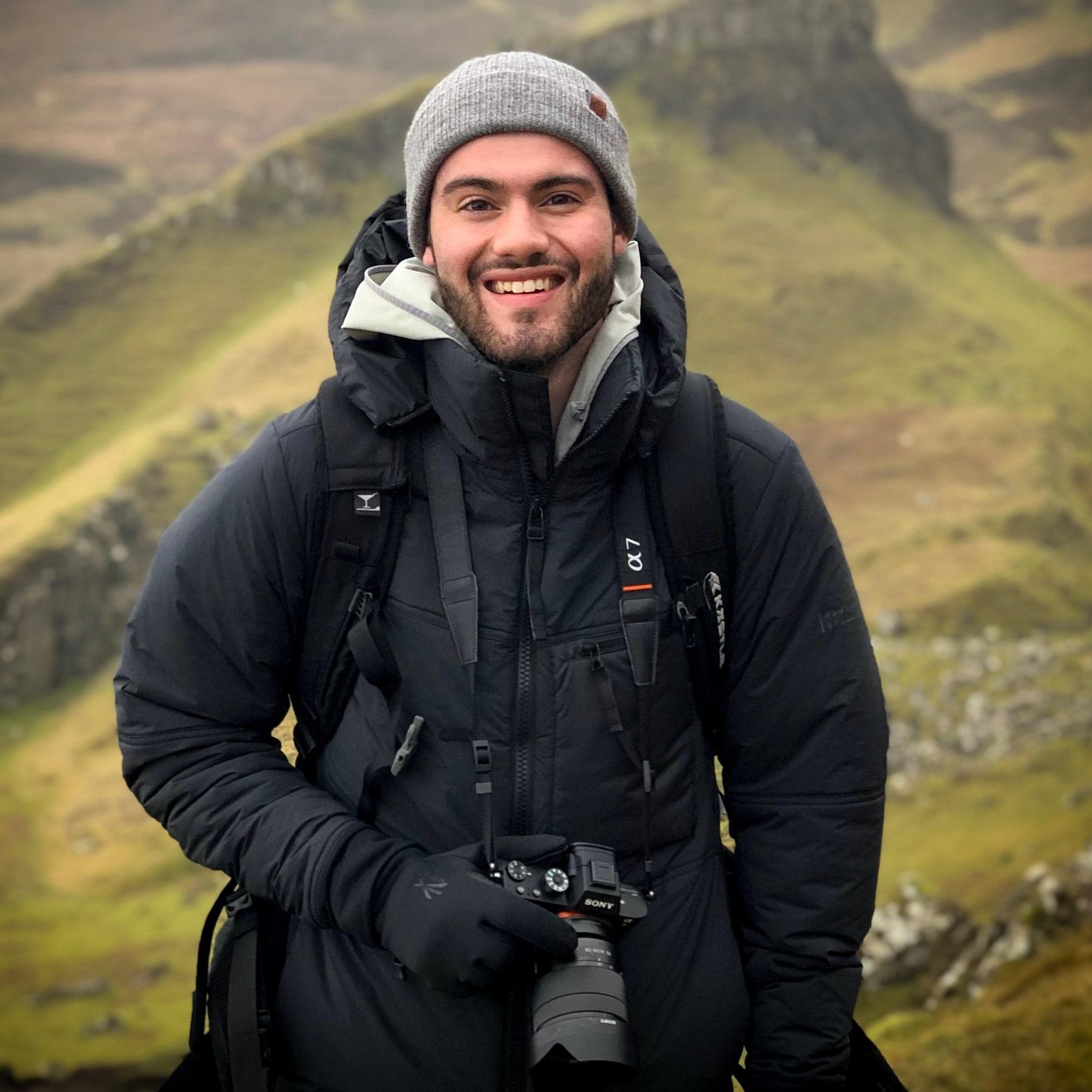 Jason Habib - Photographer + Social Media