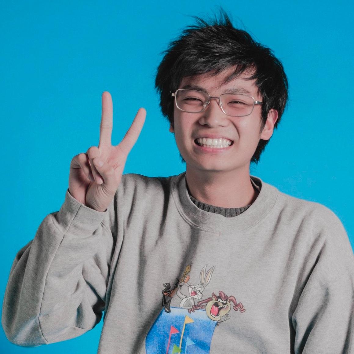 Jacky Dang - Videographer + Journalist
