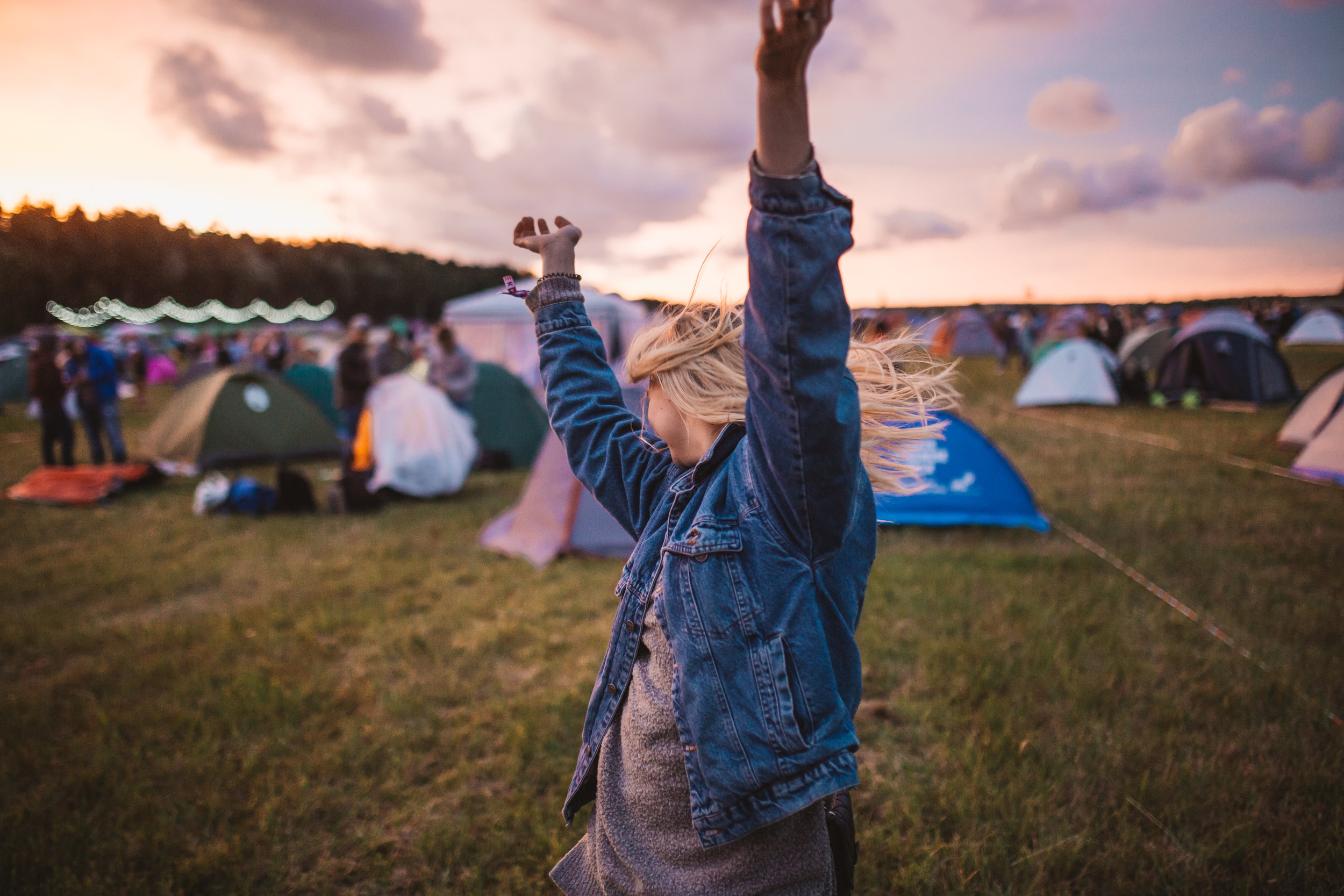 Festival Need-To-Know - Updates, interviews, advice, and more regarding your favorite festivals.