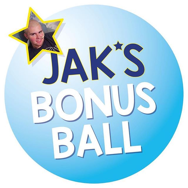 🎱Jak's Bonus Ball🎱  Want to be in with a chance of winning upto £50 per week for £2 per week?  Only £10 a month will guarantee your place in our Jak's Bonus Ball where the number drawn from the Saturday evening lottery will be the winning one weekly.  And because there's a little extra as 52 weeks at £2 works out at approx £8.67 per month and we are rounding up to £10 per month there will also be a special Christmas Bonus Ball drawn on Saturday 21st December where there will be an extra prize that week.  So pick your number and set up your standing order to reach our bank by 1st of each month.  Bank details- 83-28-45, 14631854 **Your Name and Ball Number as reference** **payment must be made by 1st of each month to ensure you will be in the draw** *in the event your number has already been allocated we will ask you to choose another number.  If all numbers are not assigned the cash prize will be half of the amount collected.  Pop your name and number below and set up your S/O as above.  First draw will be Saturday 4th May.  Players must be over the age of 16. 🙋♀️ (No's1,4,5,6,7,8,9,12,13,14,16,18,19,20,24,27,29,38,44 are taken).