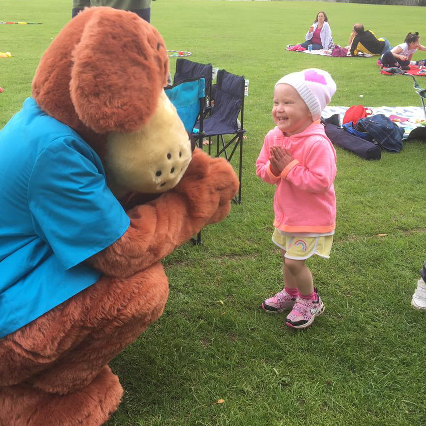 Outdoor events - Mascot and young girl SQUARE.jpg
