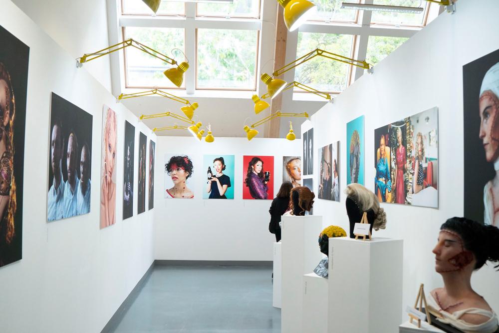 Photo: Arts University Bournemouth 2019