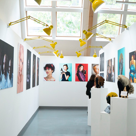 Bournemouth Graduates - BroomeJenkins Director Barry Jenkins recently took the opportunity to visit Bournemouth University and Arts University Bournemouth degree exhibitions. Read his thoughts.
