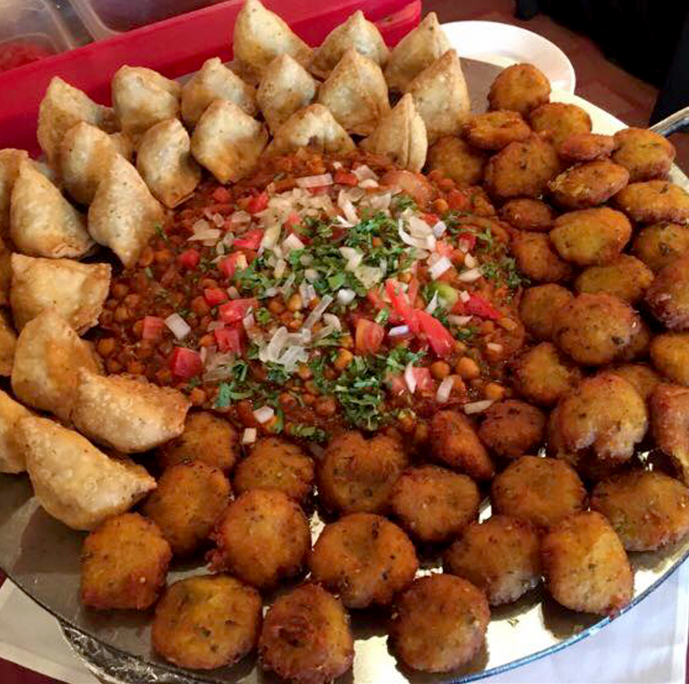 Bombay Palace Fine Indian Cuisine