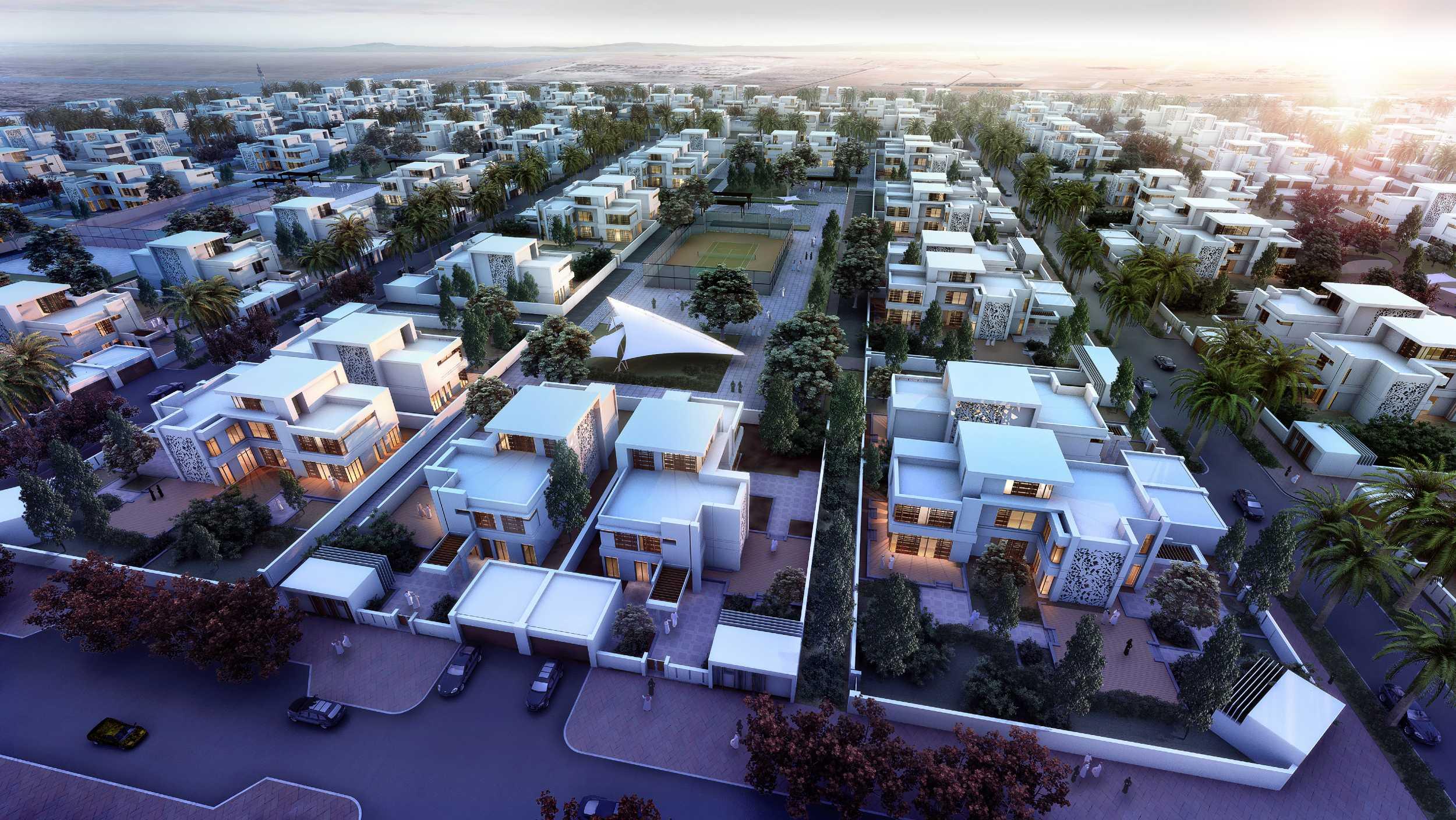 Barwa City, Doha