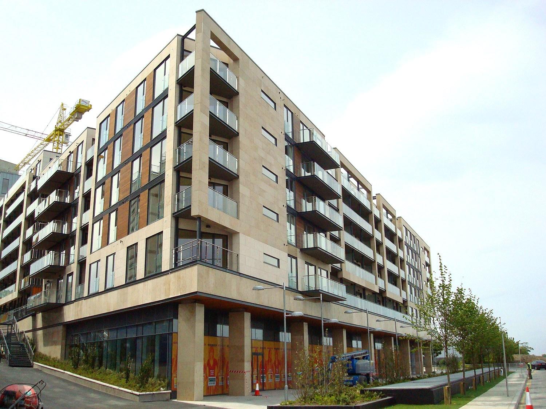 Rockbrook Estate, Dublin